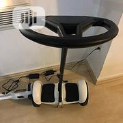 Generic Segway Hoverboard With Big Tyres | Sports Equipment for sale in Akwa Ibom State, Uyo