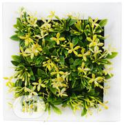 Artificial Green Wall Flower Frames For Sale At Affordable Cost | Landscaping & Gardening Services for sale in Abuja (FCT) State, Bwari