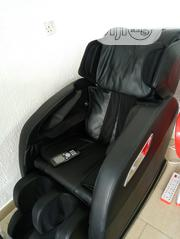 Executive Full Body Chair Massager | Sports Equipment for sale in Rivers State, Port-Harcourt