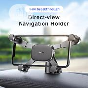 Baseus Dashboard Car Phone Holder Gravity Car Holder   Vehicle Parts & Accessories for sale in Lagos State, Ikeja