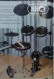 Professional Electric Drum Set | Musical Instruments & Gear for sale in Lagos State, Alimosho