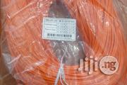 Fiber Optics Patch Cable 100m | Accessories & Supplies for Electronics for sale in Lagos State, Ikeja