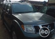 Nissan Pathfinder SE 4x4 2008 Gray   Cars for sale in Lagos State, Surulere