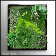 Artificial Green Wall Flower Frames For Sale At Low Prices | Manufacturing Services for sale in Cross River State, Calabar