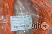 Fiber Optics Patch Cable Sc-lc 15m | Accessories & Supplies for Electronics for sale in Lagos State, Ikeja