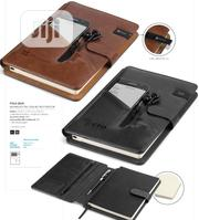 Ashburton USB Folder, Removable A5 Notebook, 160 Lined Pages | Manufacturing Services for sale in Lagos State, Victoria Island