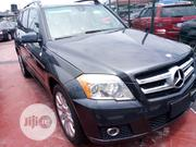 Mercedes-Benz GLK-Class 2012 Gray | Cars for sale in Lagos State, Lekki Phase 1