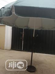 Customized Branded Umbrella With Modern Stand | Manufacturing Services for sale in Jigawa State, Gumel