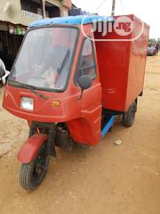 Keke 2005 Red | Motorcycles & Scooters for sale in Lagos State, Ifako-Ijaiye