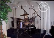 USA Drum Shield Crystal Glass . | Musical Instruments & Gear for sale in Lagos State, Ojo