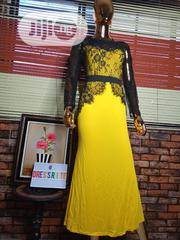 Maxi Net Gown | Clothing for sale in Lagos State, Ikeja