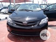 Toyota Corolla 2012 Black | Cars for sale in Lagos State, Lekki Phase 1