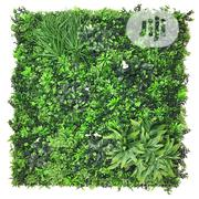 Artificial Green Wall Flower Frames At Sales | Landscaping & Gardening Services for sale in Ekiti State, Ado Ekiti
