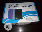 2.5inchs Sata HDD External Case | Computer Hardware for sale in Lagos State, Lagos Island