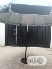 Parasol Umbrella With Durable Stand | Garden for sale in Kebbi State, Dandi