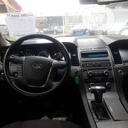 Ford Taurus SE 2011 Black | Cars for sale in Lagos State, Ikeja