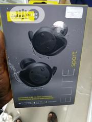 Jabra Elite Sport 2 TWS Bluetooth Headphone | Headphones for sale in Lagos State, Ikeja