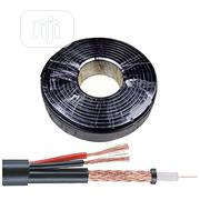 RG59 CCTV Power Cable - 100M | Accessories & Supplies for Electronics for sale in Lagos State, Ikeja
