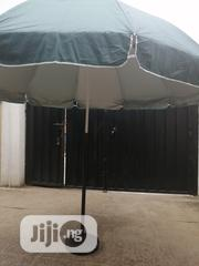 Blue Parasol Brand With Modern Stand | Manufacturing Services for sale in Edo State, Auchi