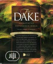 Dakes Annotated Reference Bible | Books & Games for sale in Lagos State, Ikeja