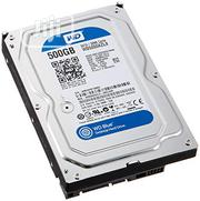Western Digital(WD) 500MB Internal Drive   Computer Hardware for sale in Abuja (FCT) State, Wuse 2