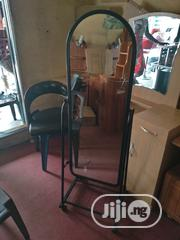 Standing Moveable Mirror | Home Accessories for sale in Lagos State, Lekki Phase 1