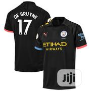 Authentic Manchester City 2019/2020 Away Jersey | Clothing for sale in Lagos State, Surulere