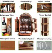 Picnic Backpack Bag | Bags for sale in Lagos State, Lagos Island