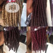 Faux Locs In Different Colors | Hair Beauty for sale in Lagos State, Ikeja