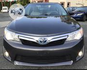 Toyota Camry 2012 Hybrid XLE Black | Cars for sale in Lagos State, Lagos Island