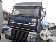DAF 95xf Trailer Head/Tractor Unit 2003 | Trucks & Trailers for sale in Lagos State, Apapa