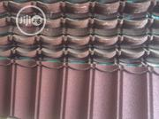 Courted Interlocking Roofing Step Tiles | Building & Trades Services for sale in Abuja (FCT) State, Karu