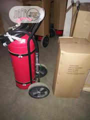 Fire Extinguisher Trolley | Safety Equipment for sale in Lagos State, Orile