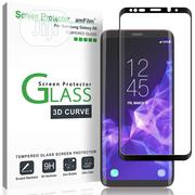 Samsung Galaxy S9 /S9 Plus 5D Tempered Screen Guard | Accessories for Mobile Phones & Tablets for sale in Lagos State, Ikeja