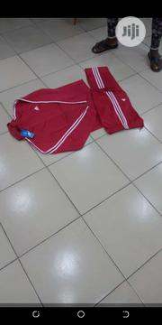 Original Adidas Tracksuit | Clothing for sale in Lagos State, Lagos Mainland