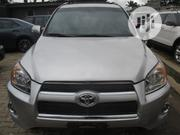 Toyota RAV4 2012 Silver | Cars for sale in Lagos State, Lagos Mainland