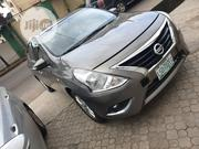 Nissan Almera 2016 Gray | Cars for sale in Lagos State, Magodo