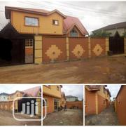2units Semi Detached 4bedroom Duplexes Off Isheri Idimu Road For Sale | Houses & Apartments For Sale for sale in Lagos State, Egbe Idimu