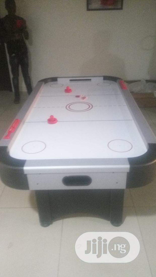 Standard Air Hockey Table