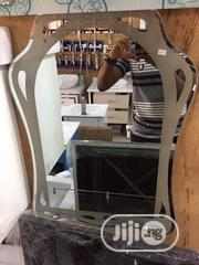 One Shelf Bathroom Mirror | Furniture for sale in Lagos State, Orile