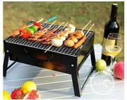 Barbecue Grill Uten Portable Lightweight Simple Charcoal Grill P | Kitchen Appliances for sale in Lagos State, Lagos Island