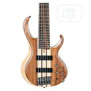 Ibanez BTB746 6-String Electric Bass Guitar Low Gloss Natural | Musical Instruments & Gear for sale in Abuja (FCT) State, Maitama