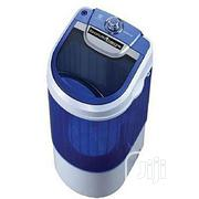 Sharp Gold 4.5kg Washing Machine | Home Appliances for sale in Rivers State, Port-Harcourt
