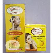 Piment Doux Face And Serum Whitening   Skin Care for sale in Lagos State, Amuwo-Odofin