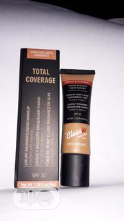 Classic Total Coverage Foundation | Makeup for sale in Lagos State, Ikotun/Igando
