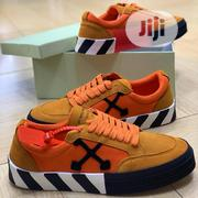Off White Vulc Snap for Unisex | Shoes for sale in Lagos State, Lagos Island