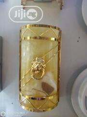 High Quality And Beautiful Gold Wall Bracket Light | Home Accessories for sale in Abuja (FCT) State, Asokoro
