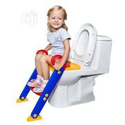 Kiddies Toilet Climb | Children's Gear & Safety for sale in Lagos State, Victoria Island