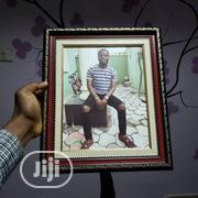 Customized Photo Frame | Home Accessories for sale in Lagos State, Victoria Island