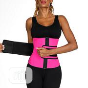 High Quality Super Elastic Waist Trainer Belt. | Clothing Accessories for sale in Lagos State, Ikeja